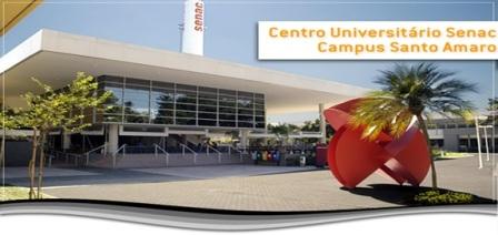 Centro Universitário SENAC   Foto Reprodução