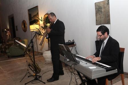 Jazz | Foto Divulgação