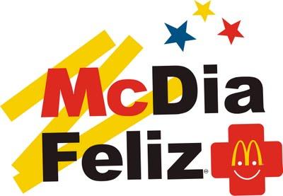 McDia Feliz   Foto Reprodução