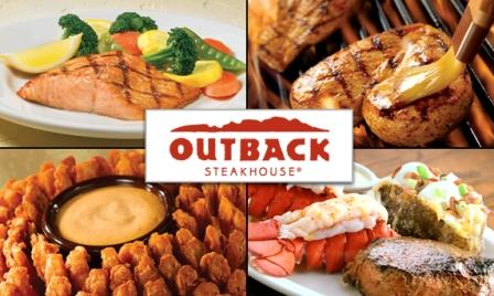 Outback Steakhouse | Foto Reprodução