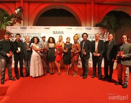 Prêmio Contigo | Foto Raul Spinasse