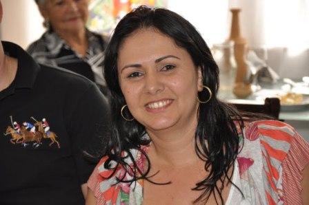 Carla Magalhães | Foto Divulgação