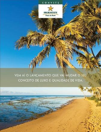 Iberostate Praia do Forte | Foto Divulgação