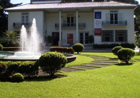 Museu Carlos Costa Pinto | Foto Divulgação