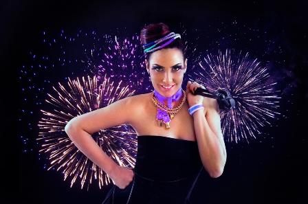 DJ Renata Dias | Foto Divulgação