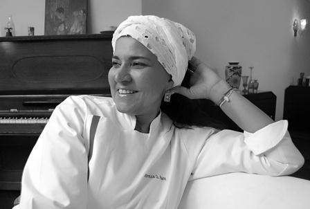 Tereza Paim | Foto Arquivo Pessoal