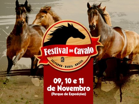 Festival do Cavalo | Foto Divulgação