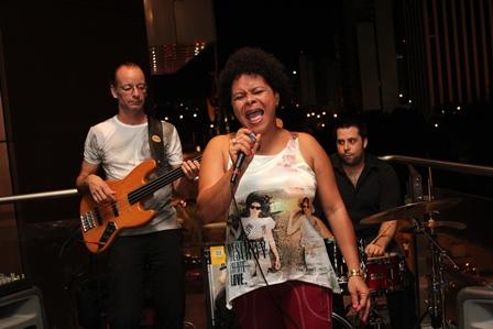 Marcia Short | Foto Uran Rodrigues/Divulgação