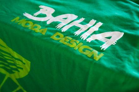 Bahia Moda Design   Foto Paulo Lima