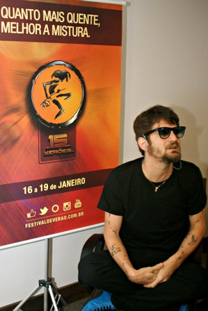 Saulo Fernandes | Foto Divulgação