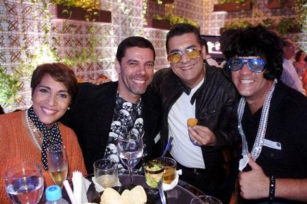 Festa dos Jornalistas | Foto Carol Cotias