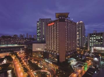 Sheraton São Paulo WTC Hotel | Foto Divulgação