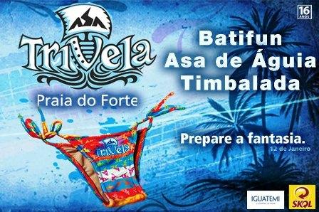 Trivela | Foto Divulgação