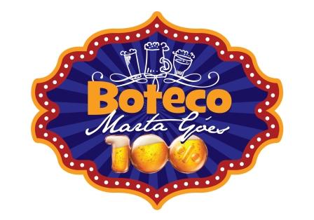 Boteco Marta Góes | Foto Carol Cotias