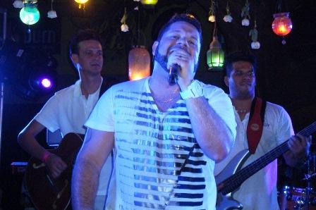 Daniel Vieira | Foto Carol Cotias
