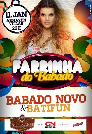 Babado Novo | Foto Divulgação