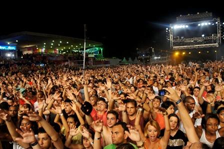 Festival de Verão 2013 | Foto Carol Cotias
