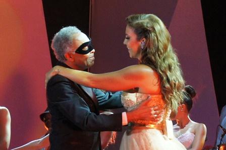 Ivete Sangalo e Gilberto Gil | Foto Carol Cotias