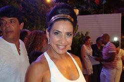 Scheila Carvalho | Foto Carol Cotias