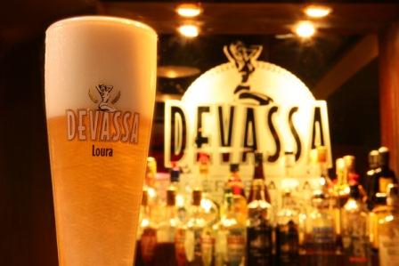 Cervejaria Devassa | Foto Reprodução
