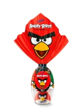 Angry Birds Lacta | Foto Divulgação