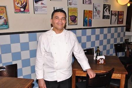 Chefe Vicente de Paula | Fotos KanaL 00 - Flávio Diamantino