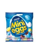 Mini Eggs Lacta | Foto Divulgação