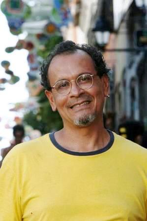 Ray Vianna | Foto Divulgação