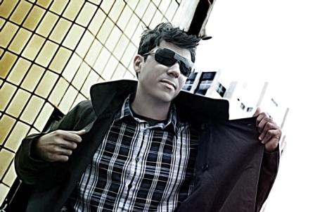 DJ AJ Perez | Foto Divulgação