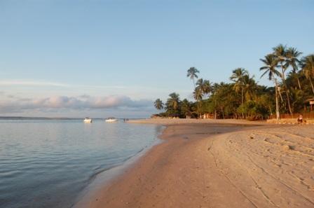 Ilha de Boipeba | Foto Divulgação