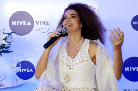 Vanessa da Mata | Foto Carol Cotias
