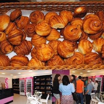 Avignon Boulangerie | Foto Divulgação