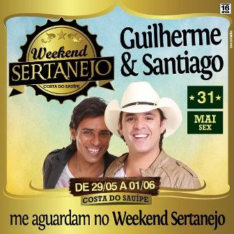 Guilherme & Santiago | Foto Divulgação