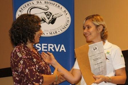 Instituto Baleia Jubarte | Foto Carol Cotias