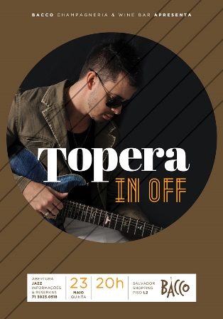 Topera | Foto Divulgação