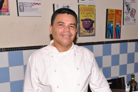 Chef Vicente de Paula | Foto Flávio Diamantino_Kanal00