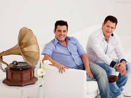 Bruno & Marrone | Foto Reprodução