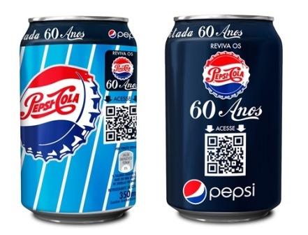 Pepsi | Foto Divulgação