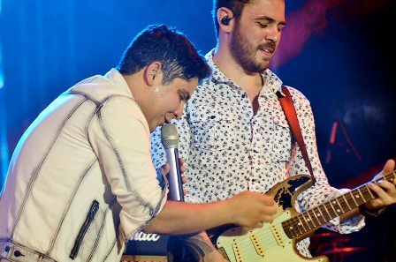 Jorge e Mateus | Foto Saulo Brandão