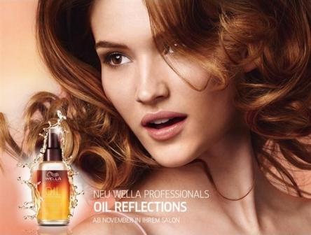 Oil Reflections | Foto Reprodução