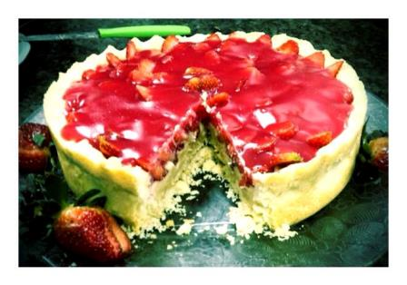 Cheese Cake | Foto Divulgação