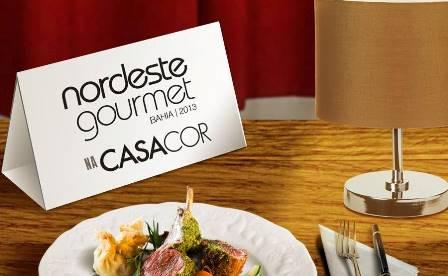 Nordeste Gourmet | Foto Divulgação
