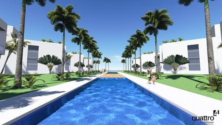 B Blue Beachouses | Foto Divulgação