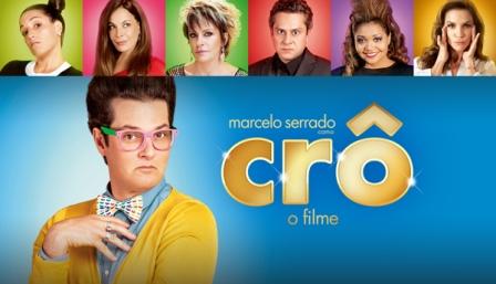 Crô – O Filme | Foto Divulgação
