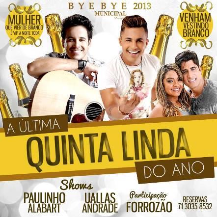 Quinta Linda | Foto Divulgação