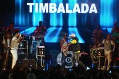 Alex Max e Timbalada | Foto Carol Cotias