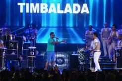 Bambam e Timbalada | Foto Carol Cotias