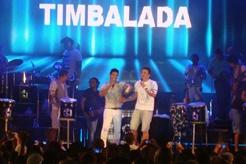 Falcão e Timbalada | Foto Carol Cotias