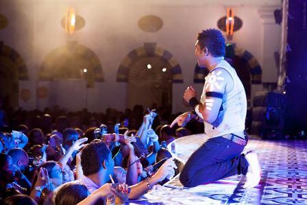 Timbalada | Foto Divulgação