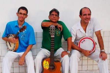 Aquarela Do Samba | Foto Divulgação